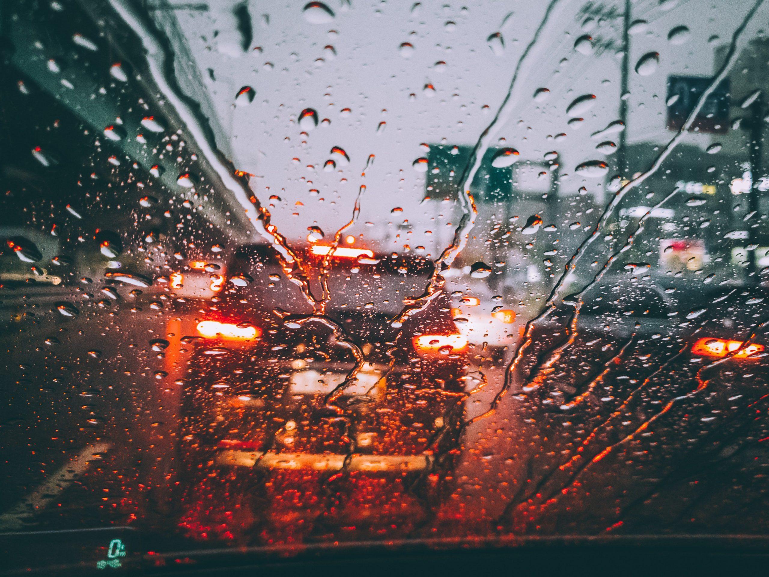 Zamagljena stakla predstavljaju opasnost u vožnji