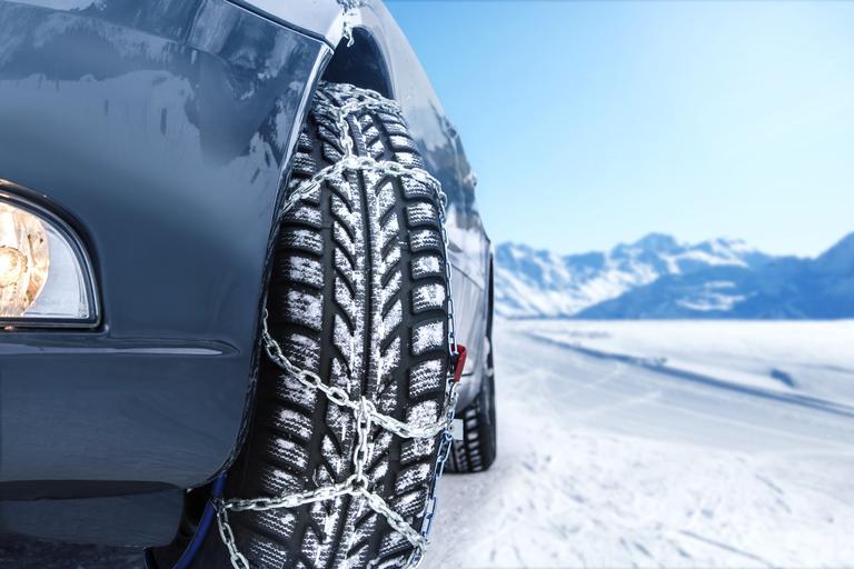 Šta proveriti na automobilu pre zime?