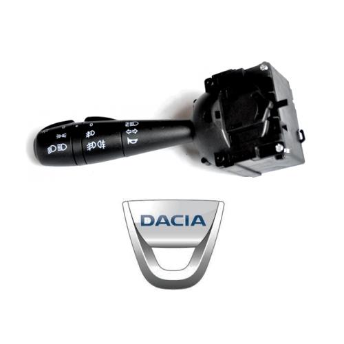 Ablender Dacia Duster
