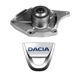 Pumpa za vodu - Dacia Duster 1.5 dci