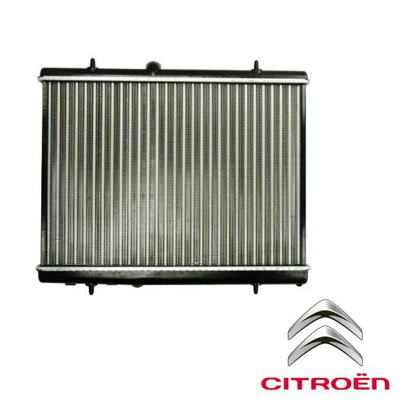 Hladnjak motora Citroen