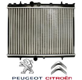 Hladnjak vode Peugeot Citroen