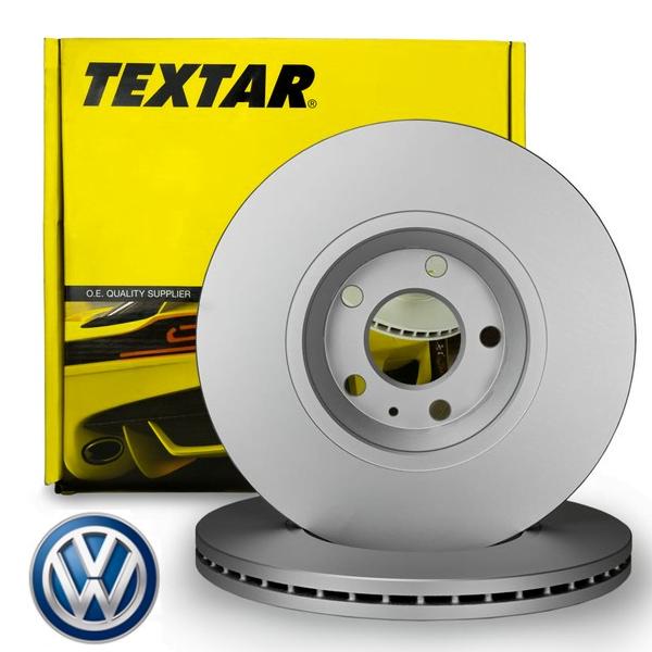 Prednji disk kočioni Volkswagen