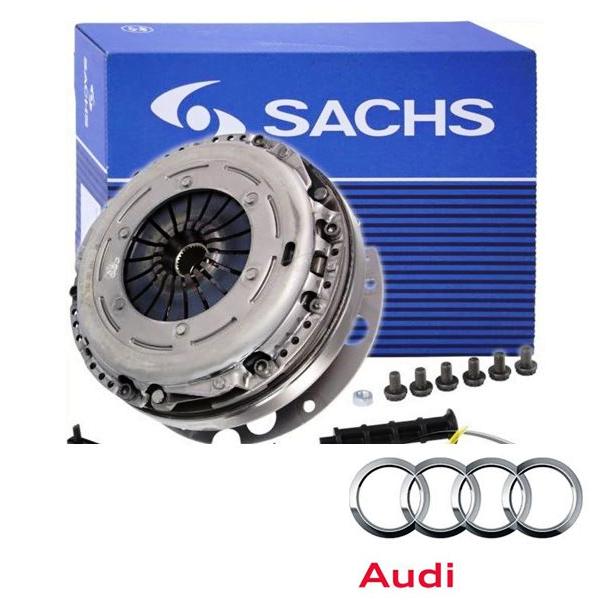 Zamajac Audi A4 2.0 TDI
