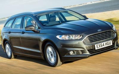 Ford veliki servis i potrebni delovi